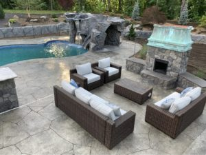 Outdoor Hardscapes 3