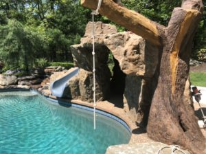 Outdoor Hardscapes